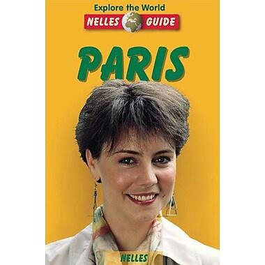 Paris (Nelles Guides), Used Book (9783886181087)