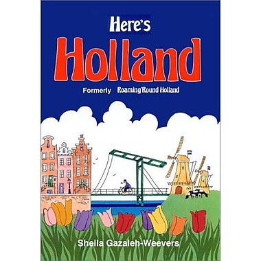 Here's Holland (9789080125520)