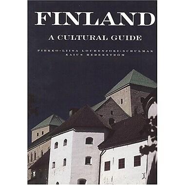 Finland: A Cultural Guide, Used Book (9789525490008)