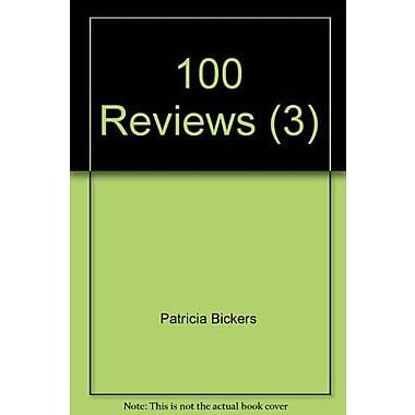 100 Reviews 3 (9783883755700)