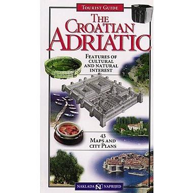 Croatian Adriatic, New Book (9789531780971)