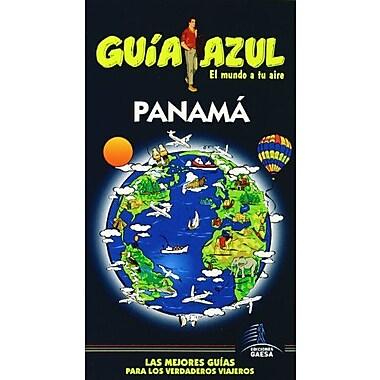 Panama (Guia Azul-Ciudades Y Paises Del Mundo) (Spanish Edition), Used Book (9788480236287)