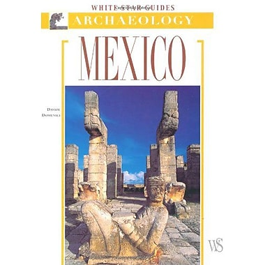 Mexico (White Star Guides), Used Book (9788854400429)