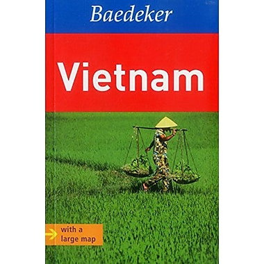 Vietnam Baedeker Guide (Baedeker Guides), Used Book (9783829766272)