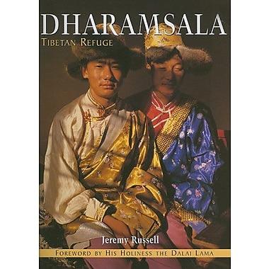 Dharamsala, Tibetan Refuge, New Book (9788174360861)