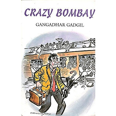 Crazy Bombay, Used Book (9788171547197)