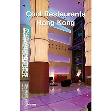Cool Restaurants Hong Kong, Used Book (9783832791117)