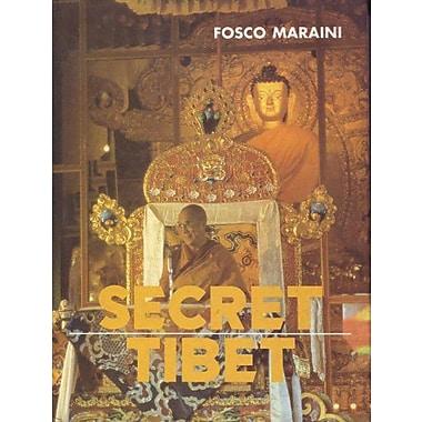 Secret Tibet, New Book (9788173030154)
