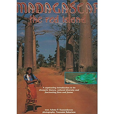 Madagascar: the Red Island (9789080265639)