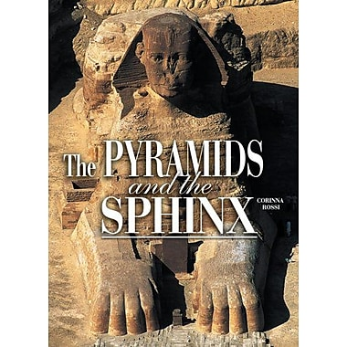 The Pyramids and the Sphinx (Egyptian Treasures S.), New Book (9788854401013)