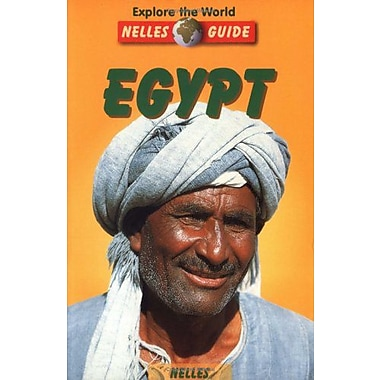 Egypt (Nelles Guides), New Book (9783886181407)