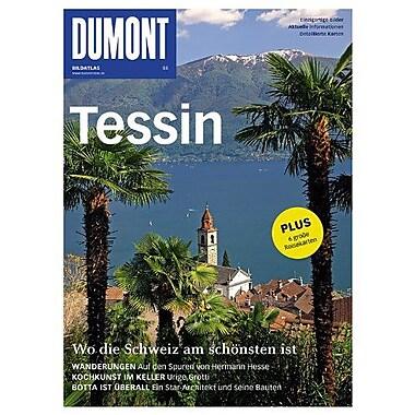 DUMONT BILDATLAS 88 Tessin, Used Book (9783770192519)