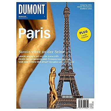 Paris, New Book (9783770192342)
