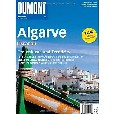 Algarve, Used Book (9783770192007)