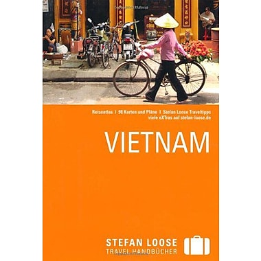 Vietnam, New Book (9783770161737)
