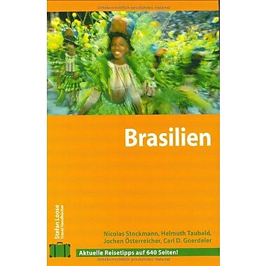 Brasilien, New Book (9783770161560)