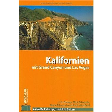 Kalifornien mit Grand Canyon & Las Vegas (Aktuelle Reisetipps auf 656 Seiten) (9783770161102)