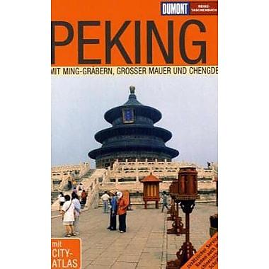 Peking und Umgebung., Used Book (9783770159451)