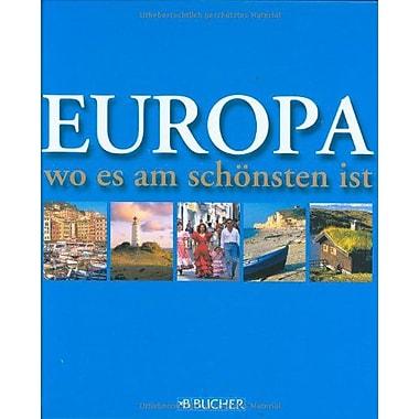 Europa - wo es am schOnsten ist (9783765815416)