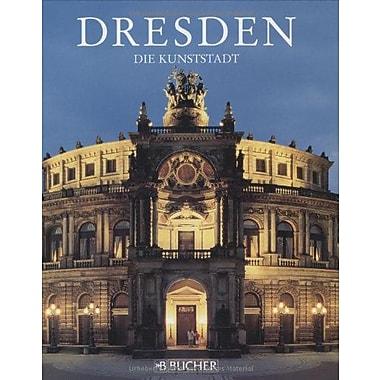 Dresden. Die Kunststadt. (9783765812002)