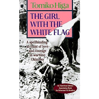 The Girl with the White Flag (9784770019462)