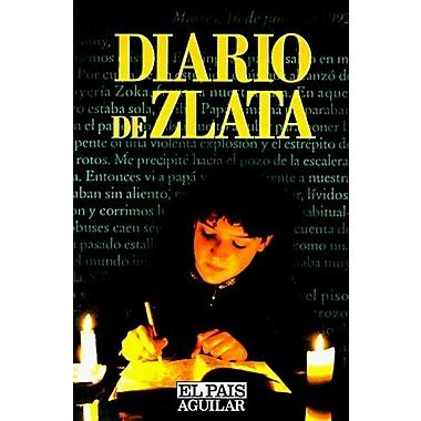 Diario de Zlata / Zlata's Diary (Spanish Edition), Used Book (9788403593909)