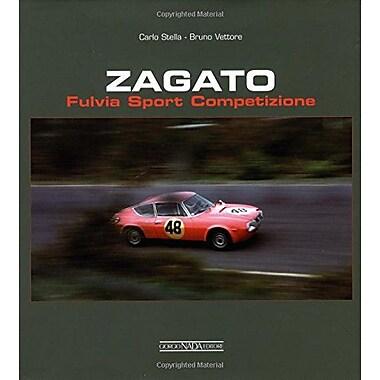 Zagato Fulvia Sport Competizione (9788879112550)