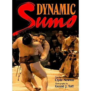Dynamic Sumo, Used Book (9784770018021)