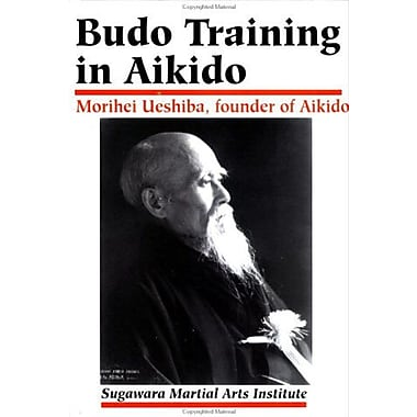 Budo Training in Akido (Best Karate), New Book (9784889960792)