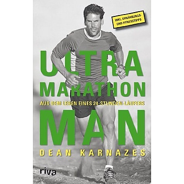 Ultramarathon Man (9783936994384)