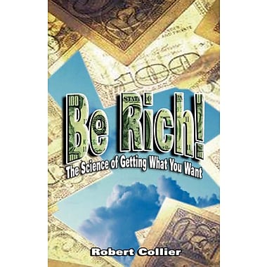 Be Rich, Used Book (9789562914437)