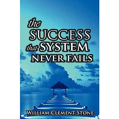 The Success System that Never Fails, Used Book (9789562916394)
