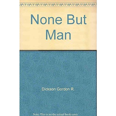 None But Man, Used Book (9785553861841)