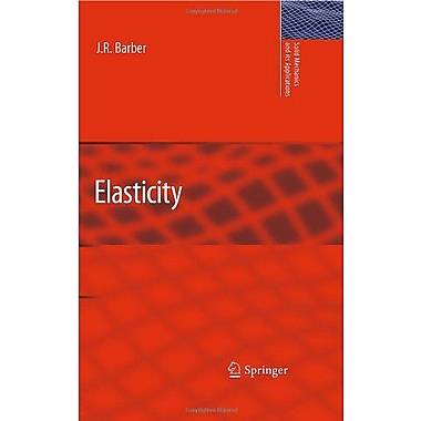 Elasticity (Solid Mechanics and Its Applications), Used Book (9789048138081)
