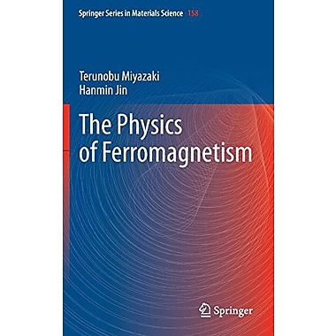 The Physics of Ferromagnetism (Springer Series in Materials Science), Used Book (9783642255823)