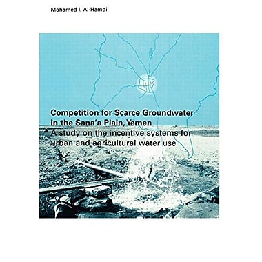 Competition Scarce Groundwater (9789054104261)