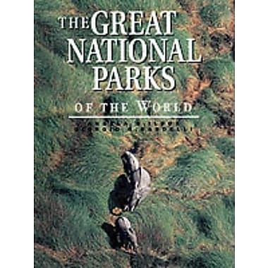 The Great National Parks of the World, Used Book (9788880956532)