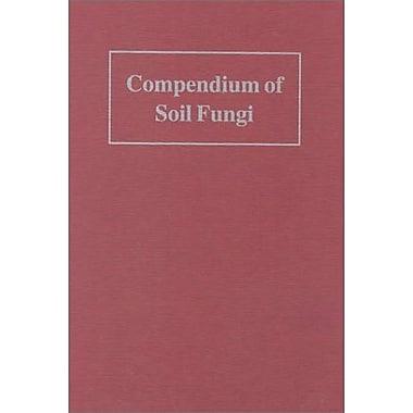Compendium of Soil Fungi, New Book (9783980308380)