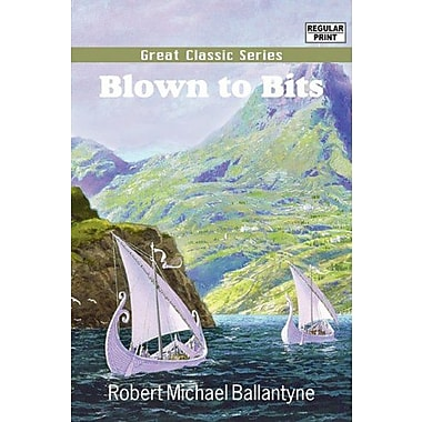 Blown To Bits, New Book (9788132021735)
