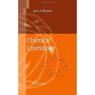 Chemical Cosmology, Used Book (9789048138272)