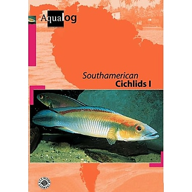 AQUALOG: South American Cichlids I (English and German Edition), Used Book (9783931702045)
