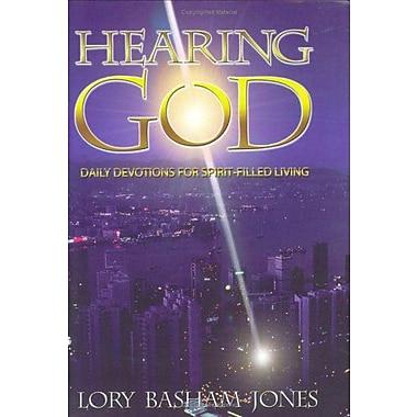 Hearing God (9789588201009)
