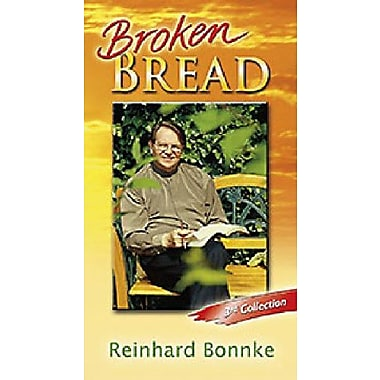 Broken Bread (9783937180199)