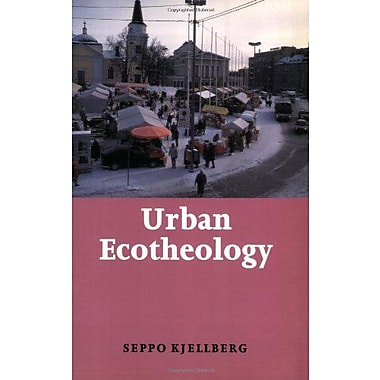 Urban Ecotheology (9789057270215)