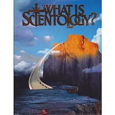 What is Scientology?: The comprehensive reference on the world's fastest growing religion, Used Book (9788773369098)