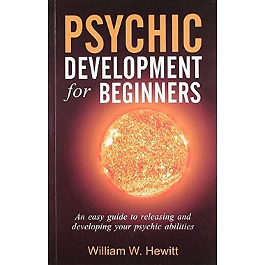 Psychic Development for Beginners, New Book (9788131901090)