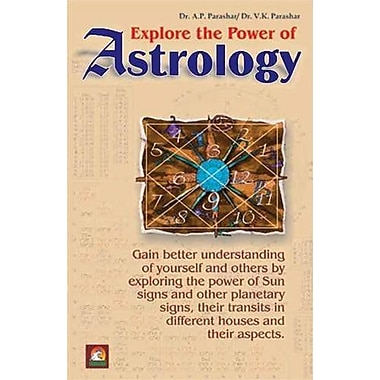 Explore the Power of Astrology (9788178060644)