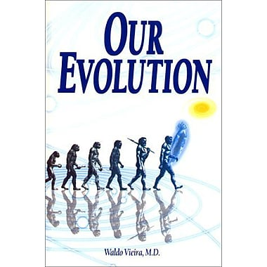 Our Evolution (9788586019425)