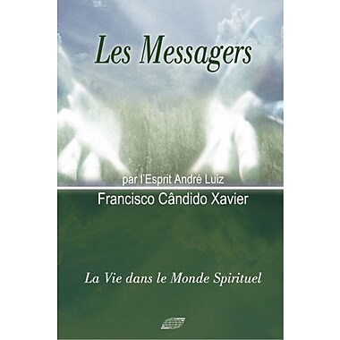 Les Messagers (French Edition), Used Book (9788598161082)