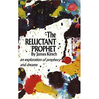 The Reluctant Prophet, New Book (9783856305192)